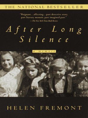 cover image of After Long Silence