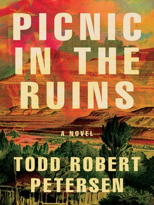 cover image of Picnic In the Ruins