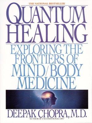 cover image of Quantum Healing
