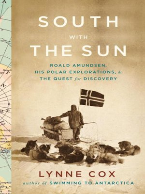 cover image of South with the Sun