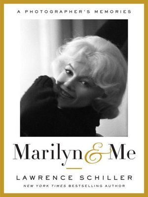 cover image of Marilyn & Me