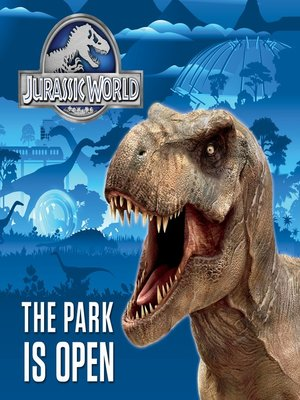 cover image of The Park Is Open