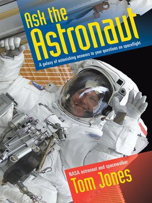 cover image of Ask the Astronaut