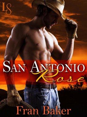 cover image of San Antonio Rose
