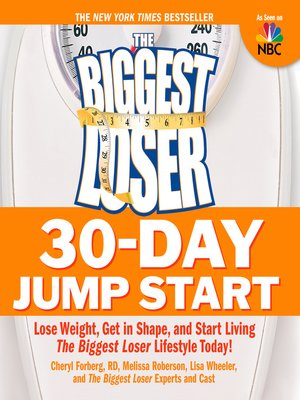 cover image of The Biggest Loser 30-Day Jump Start