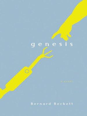 Genesis Bernard Beckett Pdf