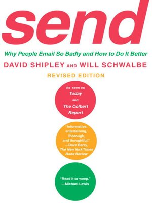 cover image of Send