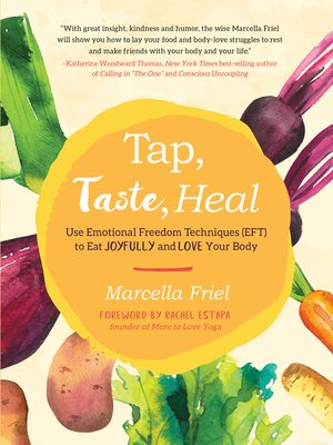 cover image of Tap, Taste, Heal