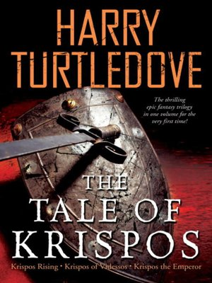 cover image of The Tale of Krispos
