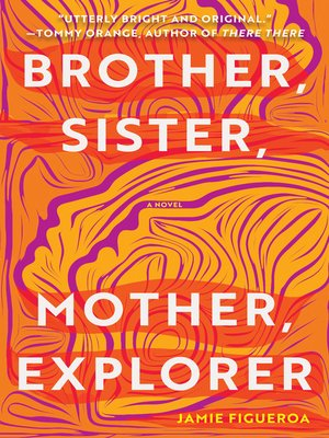 cover image of Brother, Sister, Mother, Explorer