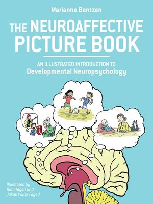 cover image of The Neuroaffective Picture Book