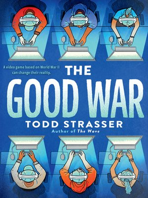 cover image of The Good War