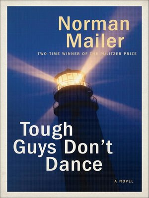cover image of Tough Guys Don't Dance