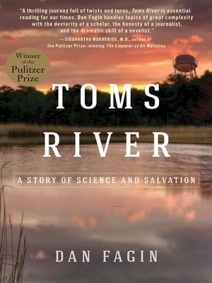 cover image of Toms River