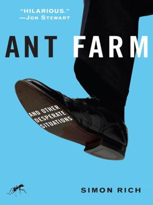 cover image of Ant Farm