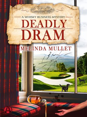 cover image of Deadly Dram
