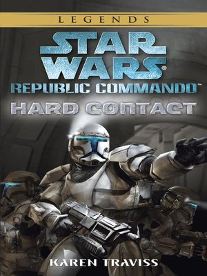 cover image of Hard Contact