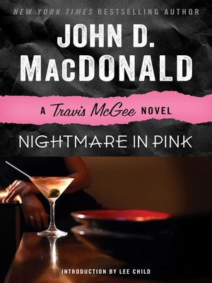 cover image of Nightmare in Pink