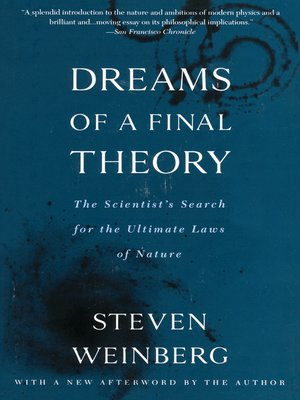 cover image of Dreams of a Final Theory