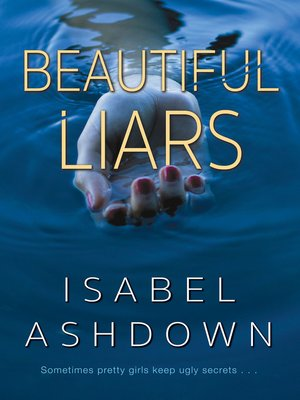 cover image of Beautiful Liars