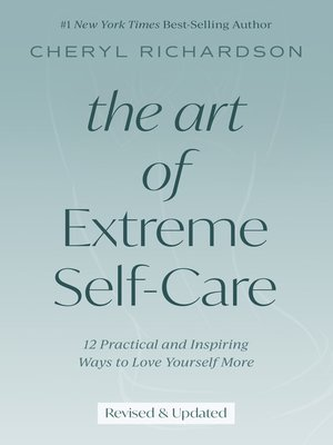 cover image of The Art of Extreme Self-Care