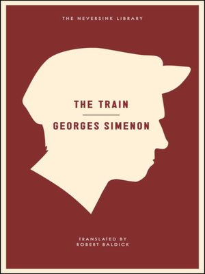 cover image of The Train