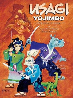 cover image of Usagi Yojimbo (1987), Volume 12