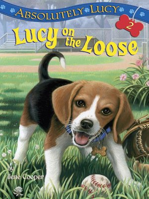cover image of Lucy on the Loose