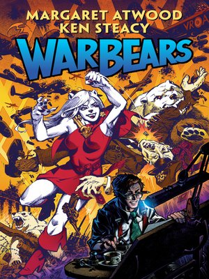 cover image of War Bears