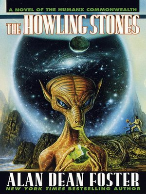 cover image of Howling Stones