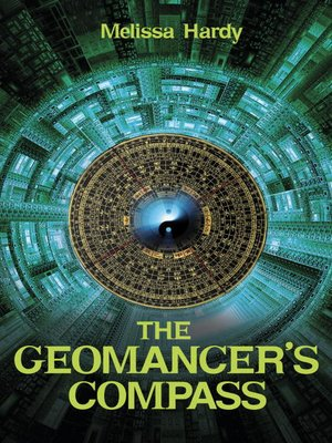 cover image of The Geomancer's Compass