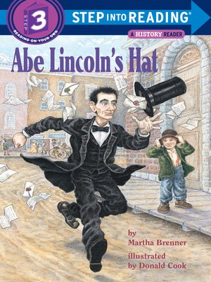 cover image of Abe Lincoln's Hat