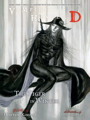 cover image of Vampire Hunter D Volume 28