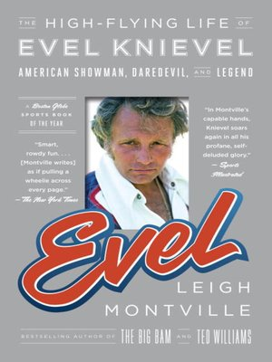 cover image of Evel