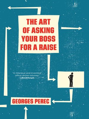 cover image of The Art of Asking Your Boss for a Raise
