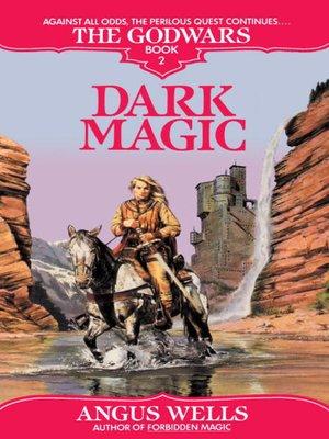 cover image of Dark Magic