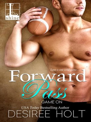cover image of Forward Pass