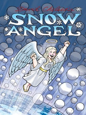 cover image of Snow Angel