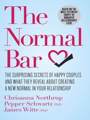 cover image of The Normal Bar