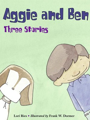 cover image of Aggie and Ben