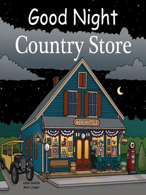 cover image of Good Night Country Store