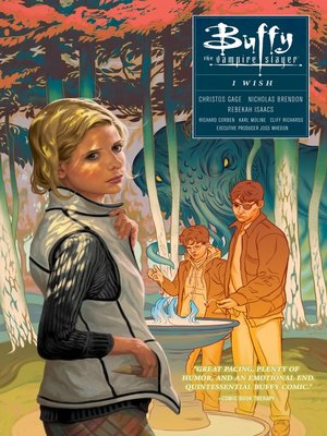 cover image of Buffy the Vampire Slayer, Season 10, Volume 2