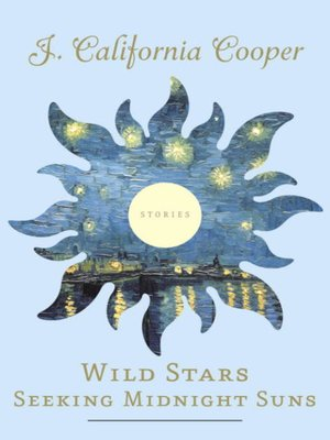 cover image of Wild Stars Seeking Midnight Suns