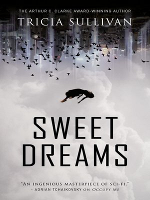 cover image of Sweet Dreams