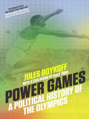 cover image of Power Games