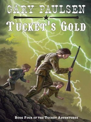 cover image of Tucket's Gold