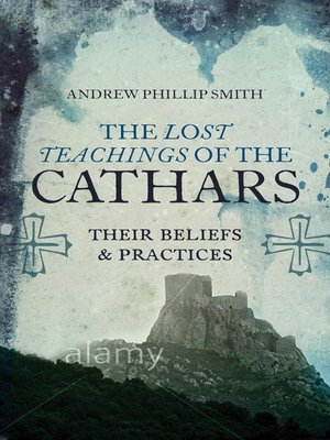 cover image of The Lost Teachings of the Cathars
