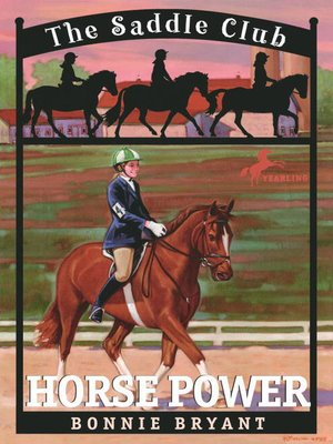 cover image of Horse Power