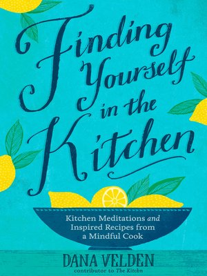 cover image of Finding Yourself in the Kitchen