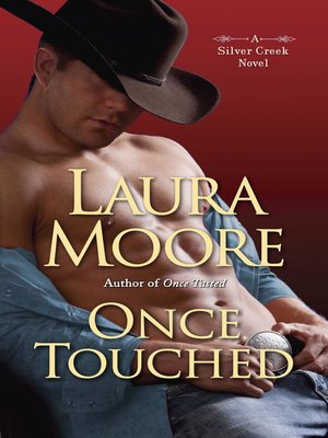 cover image of Once Touched